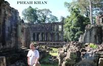 desde el Templo de Preah Khan III